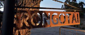 Rongotai Sign