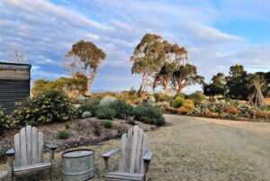 The Inverloch Glamping Co